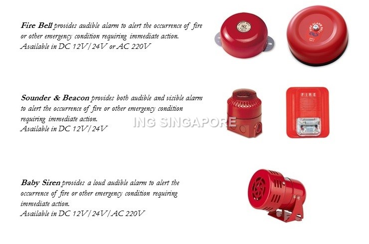 Fire Alarm System2