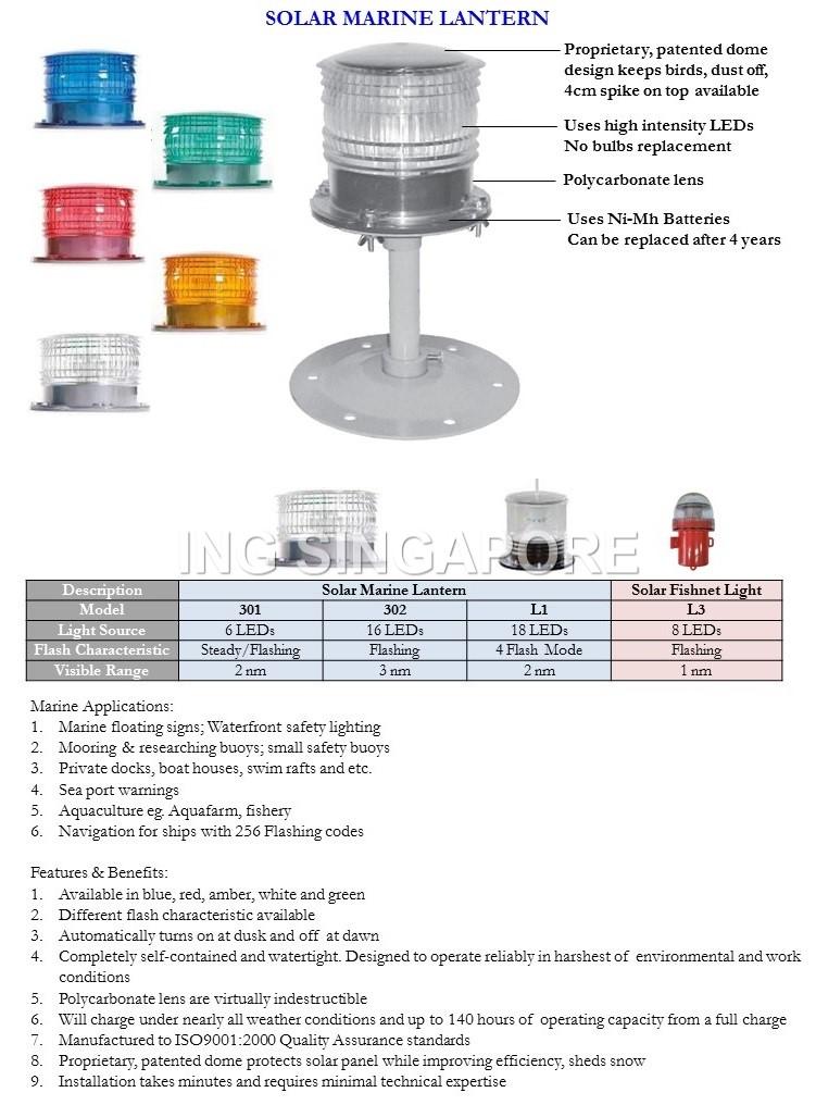 Solar Marine Lantern1